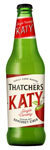 Thatchers Katy medium dry Cider 500ml