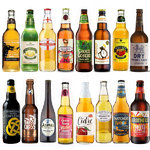 Cider and more: Großes Cider-Paket