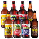 Brothers Cider-Package