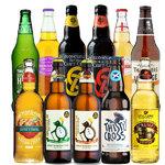 Cider & more - britisches Genießerpaket