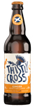 Thistly Cross Fresh Root Ginger Cider 500ml