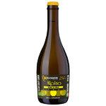 Melchiori Alpino Organic Cider 500ml