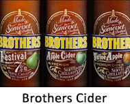 Brothers-Cider